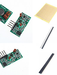 315M Wireless Transmitter Module Accessories for Arduino