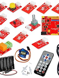 Недорогие -против + набор графическое программирование электронных блоков комплект для