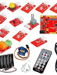 Mind+ Graphical Programming Set Electronic Blocks Kit For