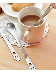 acciaio inox regali di nozze cucchiaino bevanda caffè cucchiaio cucchiaino