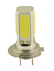 cheap -1 Piece H7 Car Light Bulbs 15W COB 2 Working Light / Headlamp
