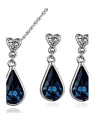 Zestawy biżuterii z kamieni ...