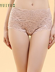 cheap -YUIYE® Women Sexy Underwear Panties Briefs Lingerie Sleepwear Underwear Comfortable Seamless