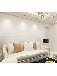 cheap -Wallpaper PVC / Vinyl Wall Covering - Adhesive required Tile