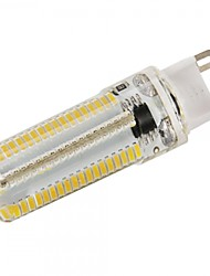 5W G9 LED Corn Lights T 152 SMD 3014 500 lm Warm White Cold White 2800-3200/6000-6500 K Dimmable AC 220-240 AC 110-130 V 1pc