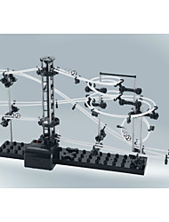 Недорогие -горки орбита фантазии игрушка электрический многослойная орбита фантазии провести игрушку