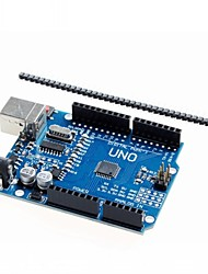 cheap -UNO R3 Microcontroller Development Board Enhanced ATmega328P for Arduino