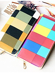 cheap -Women 's PU Wallet - Multi-color