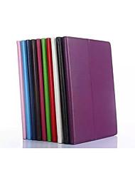 magnet stå Litchi pu læderetui Cover til Sony Xperia z4 10.1 tablet cover tilfældet for sony z4 tablet