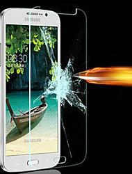 preiswerte -Displayschutzfolie für Samsung Galaxy Grand Prime Hartglas Vorderer Bildschirmschutz Anti-Fingerprint