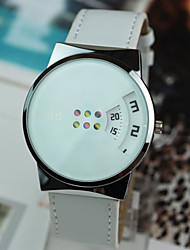 Women's Colorful Turntable Lovely Watch Cool Watches Unique Watches Fashion Watch
