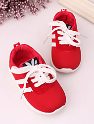 Baby Shoes Outdoo Fashion Sneakers Black/Blue/Red