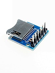 cheap -Micro SD Card Module for Arduino