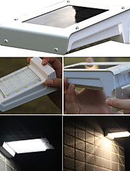cheap -Solar Powered Motion Sensor Light With 16 LEDS
