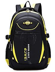 Unisex Bags All Seasons Oxford Cloth School Bag for Professioanl Use Orange Dark Blue Yellow Green Light Blue