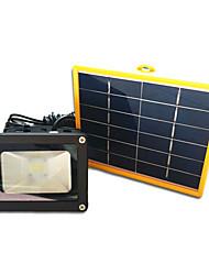 BA15D Солнечные LED панели Вращающаяся 12 SMD 2835 270 lm Естественный белый 6000-6500K К Датчик Перезаряжаемый Декоративная Батарея V