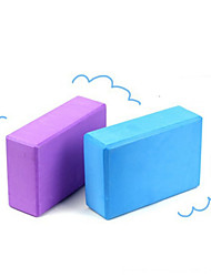 Yoga Blocks 22.9*15.2*7.6cm EVA  High Density  BT88