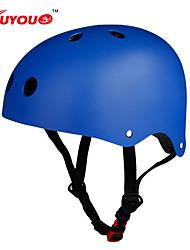 Недорогие -KUYOU Лыжный шлем Детские Универсальные Катание на лыжах Горные Город Ультралегкий (UL) Молодежный ABS прибыль на акцию CE EN 1077
