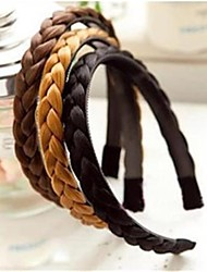 cheap -Clips Hair Accessories Chemical Fiber Wigs Accessories Women's 1pcs pcs 4-8inch 11-20cm cm Party Evening Dailywear Boutique Cute