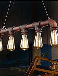 cheap -Pendant Light Ambient Light - LED, 110-120V / 220-240V, White, Bulb Not Included / 20-30㎡