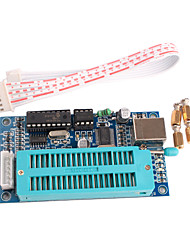 pic programmeur K150 avec la programmation automatique USB pour développer microcontrôleur