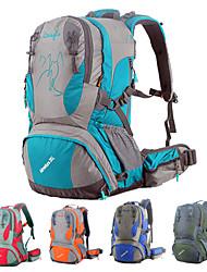 billige -OSEAGLE 35 L Cykling rygsæk Rygsæk pakker Campering & Vandring Klatring Cykling / Cykel Rejse Vandtæt Regn-sikker Påførelig
