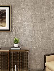 cheap -Contemporary Wallpaper Art Deco 3D Contemporary Contracted Wallpaper Wall Covering Non-woven Fabric Wall Art