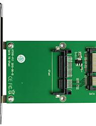 Недорогие -maiwo SATA для CFast карты kt010a