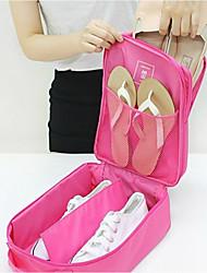 Casual / All'aperto / Uso professionale - Pochette - Donna - PVC - Rosa / Blu / Verde