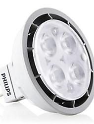 le lampadine di punto del philips mr16 hanno condotto la luce di giorno fredda 12v di 4.2w 6500k
