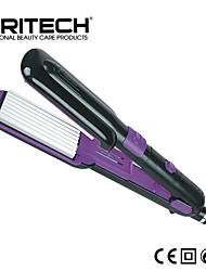 Недорогие -Утюжок для завивания / Straighteners / Щипцы для завивки Для сухих и влажных волос Резинки для волосИонная технология / Вращающийся шнур