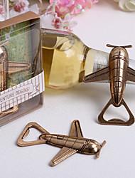 billige -Ikke-personaliseret Materiale Chrome Flaskeåbnere Andre Flaskefavør Ferie Klassisk Tema Flaske Gave Til Gæster