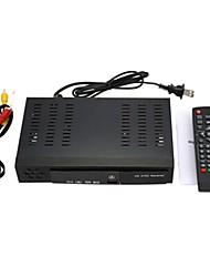 billige -Full HD 1080p ATSC receiver America / korea ATSC HD TV-modtager digitalt tv omformer boks