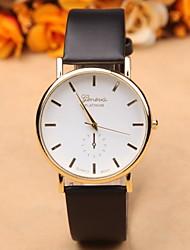 cheap -Women's Quartz Wrist Watch Hot Sale Alloy Band Charm Fashion Black