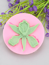 cheap -Flower Fondant Cake Cake Chocolate Silicone Molds,Decoration Tools Bakeware