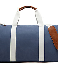 Women Canvas Casual / Outdoor / Professioanl Use Shoulder Bag / Tote / Clutch / Travel Bag - Beige / Blue / Black