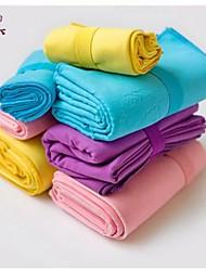 Недорогие -Собака Полотенца Салфетки Компактность Косплей Лиловый Желтый Синий Розовый