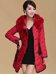cheap -Women's Chic & Modern Solid Color,Formal Style