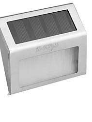 baratos -YouOKLight 2pçs Luz de Decoração Solar Bateria Impermeável