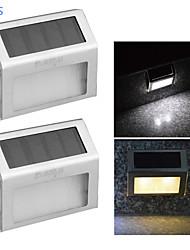 LED Ηλιακά Φώτα
