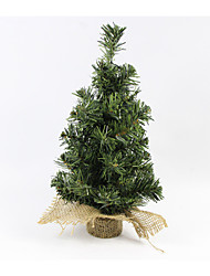"30CM/12"" Mini Tabletop Christmas Tree For Chritsmas House or Hotel Decorations Bonsai Tree"