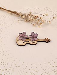 povoljno -Žene Sitne naušnice Viseće naušnice Moda Legura Jewelry Pink Dnevno Nakit odjeće