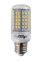 baratos -YouOKLight 1000 lm E14 / E26 / E27 Lâmpadas Espiga T 96 Contas LED SMD 5730 Decorativa Branco Quente / Branco Frio 220-240 V / 110-130 V / 1 pç / RoHs / CE