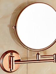 billige -Badeværelsesgadget Neoklassisk Messing / Zinklegering 1 stk - Spejl bruser tilbehør / Gylden
