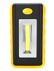 Lanternes & Lampes de tente LED 200-300 lm 1 Mode - Petit Urgence Camping/Randonnée/Spéléologie Usage quotidien Voyage De travail