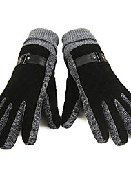 cheap -BOODUN/SIDEBIKE® Sports Gloves Bike Gloves / Cycling Gloves Moisture Permeability Breathable Shockproof Reduces Chafing Full-finger Gloves