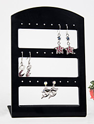 cheap -Women's Earrings PVC Modern Fashion Wedding Daily