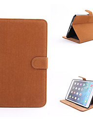 PU Leather Magnetic Case Smart Cover Stand Flip Cover Case For iPad Mini 3/2/1 Retina