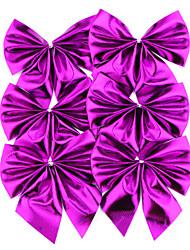 natal borboleta laço 1 saco