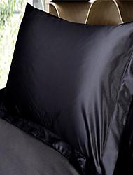Cuscino da letto , Bianco / Nero / Grigio / Rosa / Giallo / Multicolore 80% piumino d'oca/20% piuma d'oca